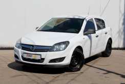 Opel Astra, 2013 г., Нижний Новгород