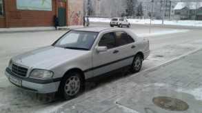 Ханты-Мансийск C-Class 1995