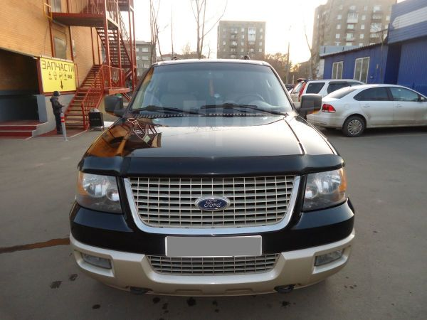 Ford Expedition, 2005 год, 710 000 руб.