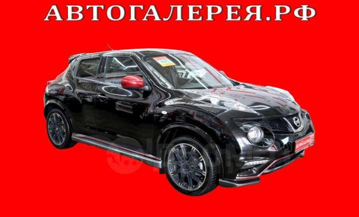 Nissan Juke, 2013 год, 968 000 руб.