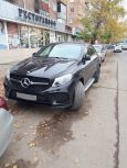 Mercedes-Benz GLE Coupe, 2016 год, 4 600 000 руб.