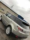 Land Rover Range Rover Sport, 2013 год, 2 500 000 руб.