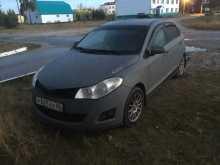 Новоаганск Very A13 2012
