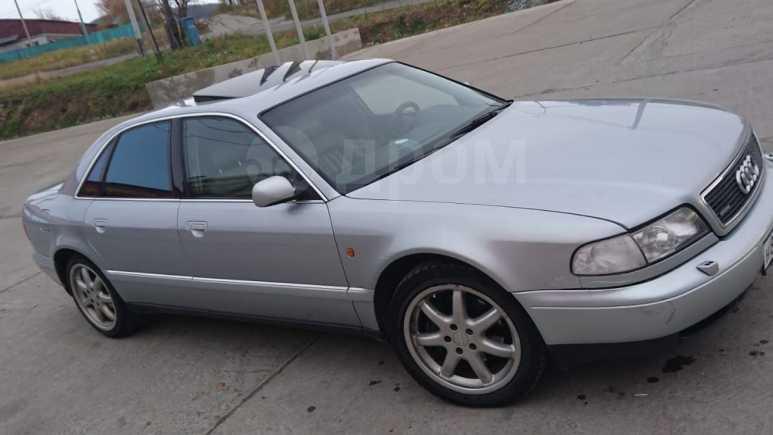 Audi A8, 1998 год, 250 000 руб.