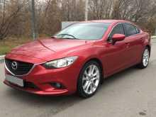 Омск Mazda Mazda6 2013