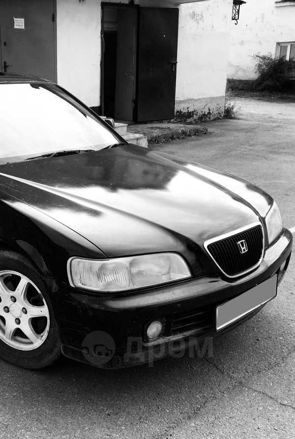 Honda Ascot, 1995 год, 155 000 руб.