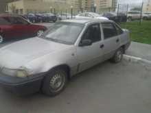 Челябинск Nexia 2000
