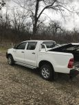 Toyota Hilux Pick Up, 2012 год, 1 170 000 руб.