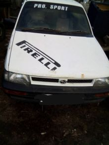 Чернышевск Justy 1989