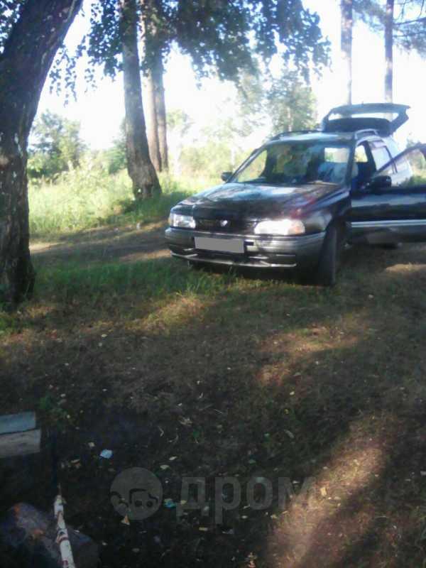 Nissan Wingroad, 1996 год, 125 000 руб.