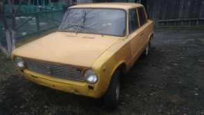 Тулун 2101 1989