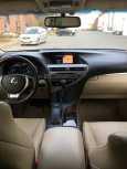 Lexus RX450h, 2012 год, 2 130 000 руб.