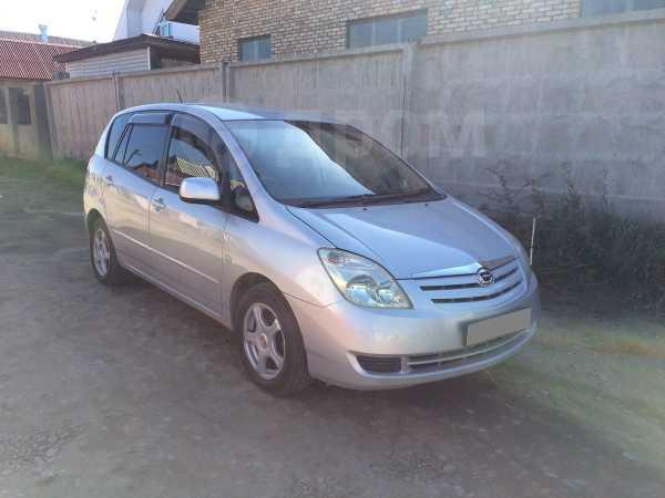 Toyota Corolla Spacio, 2004 год, 448 000 руб.