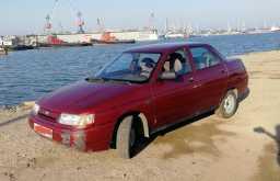 Керчь 2110 2004