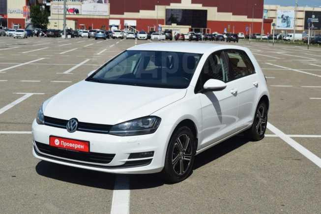 Volkswagen Golf, 2013 год, 695 000 руб.