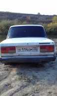 Лада 2107, 1986 год, 20 000 руб.