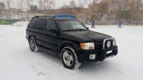 Томск QX4 2001
