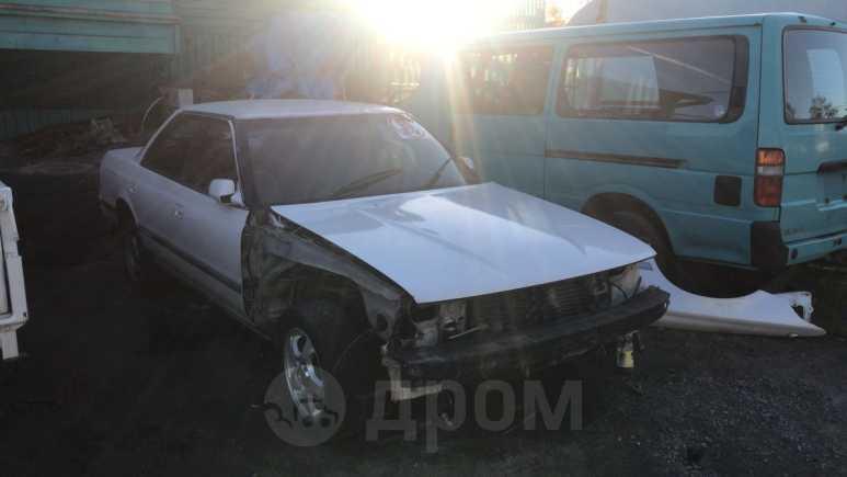 Toyota Mark II, 1989 год, 150 000 руб.