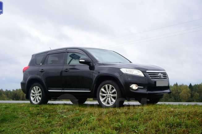 Toyota Vanguard, 2010 год, 950 001 руб.