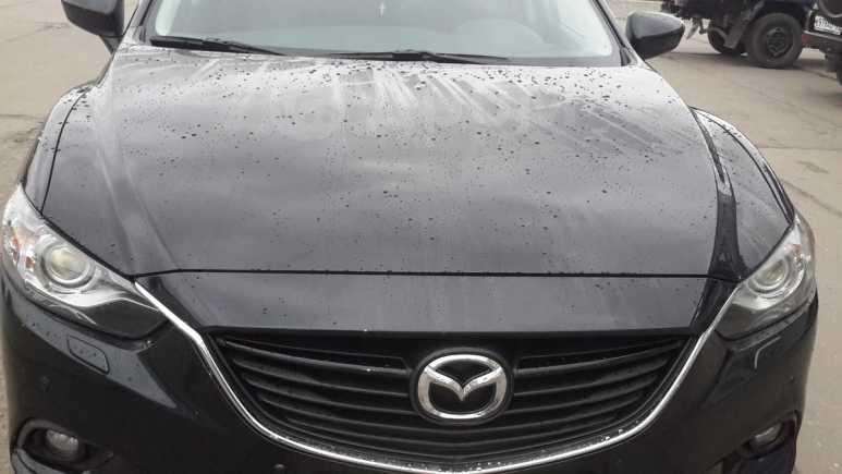 Mazda Mazda6, 2014 год, 1 170 000 руб.