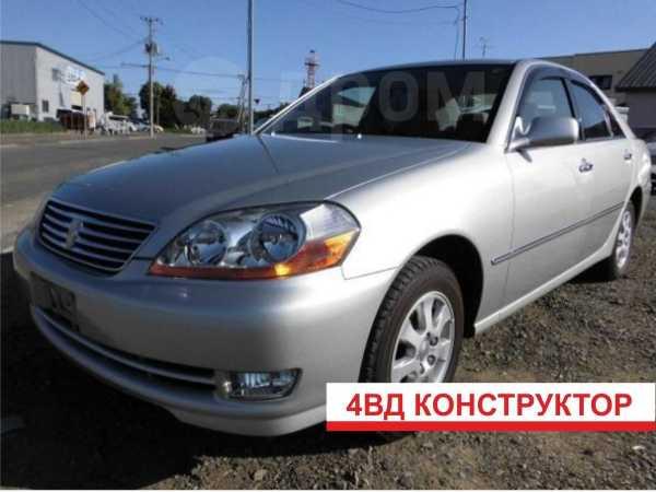 Toyota Mark II, 2003 год, 180 000 руб.