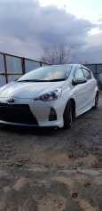 Toyota Aqua, 2013 год, 650 000 руб.