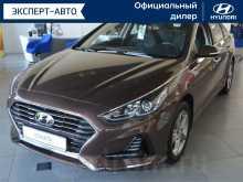 Новосибирск Sonata 2018