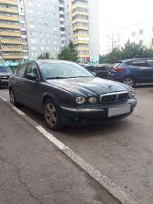 Омск X-Type 2002