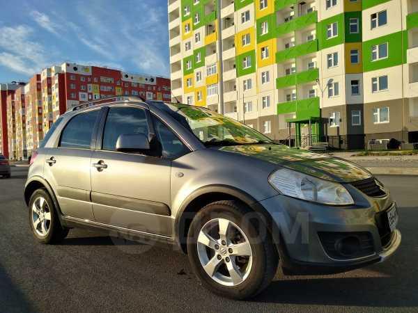 Suzuki SX4, 2010 год, 450 000 руб.