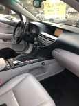 Lexus RX350, 2011 год, 1 250 000 руб.