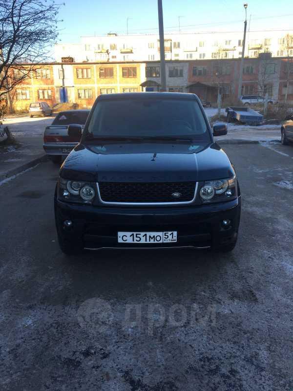 Land Rover Range Rover Sport, 2008 год, 1 000 000 руб.