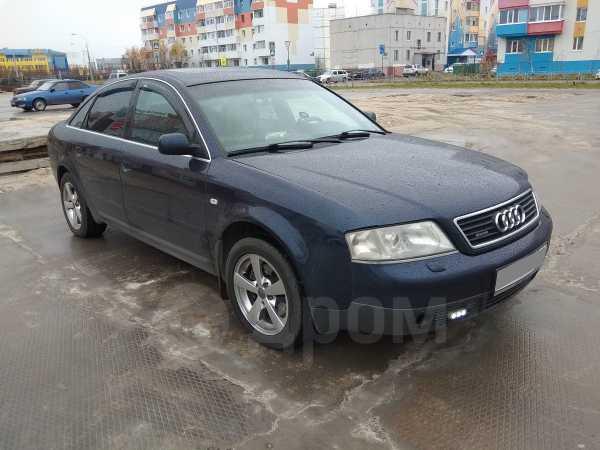 Audi A6, 1997 год, 255 000 руб.