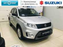 Новокузнецк Suzuki Vitara 2018