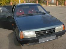 Красноярск 2109 2003