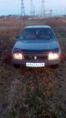 Возжаевка 2141 1993