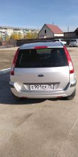 Ford Fusion, 2007 год, 500 000 руб.