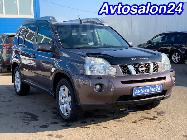 Nissan X-Trail, 2010 год, 719 999 руб.