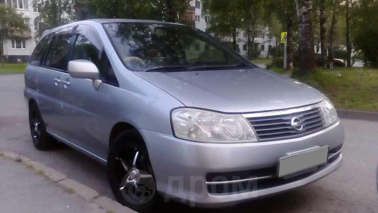 Nissan Liberty, 2001 год, 247 000 руб.