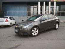 Chevrolet Cruze, 2011 г., Челябинск