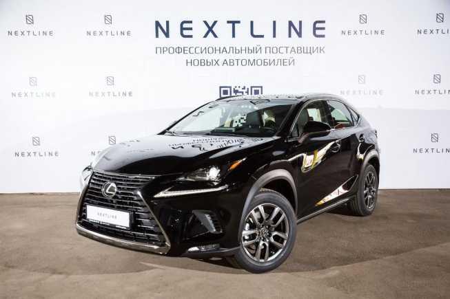 Lexus NX200, 2018 год, 2 422 000 руб.