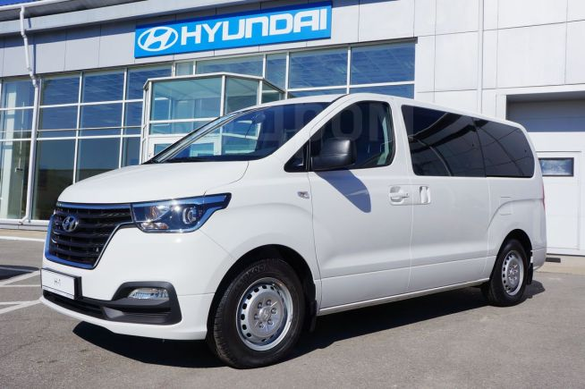 Hyundai H1, 2018 год, 2 283 000 руб.