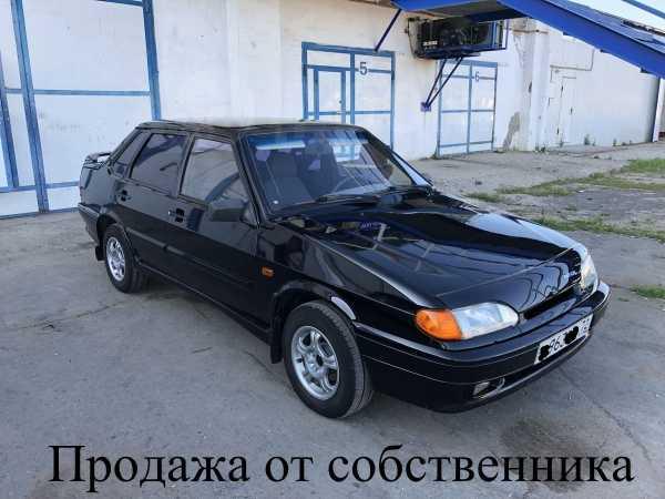 Лада 2115, 2011 год, 190 000 руб.