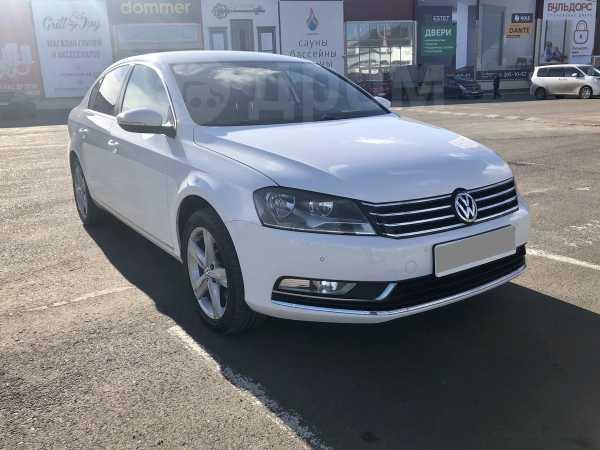 Volkswagen Passat, 2011 год, 678 000 руб.