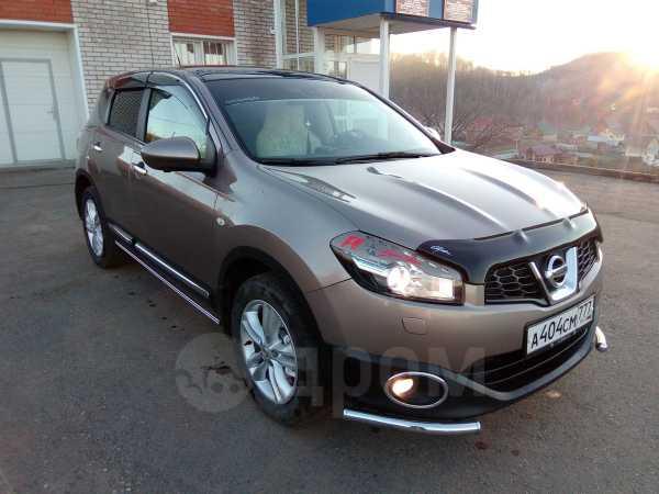 Nissan Qashqai, 2012 год, 770 000 руб.