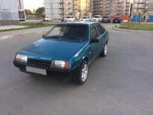 Циолковский (Угле... 21099 1999