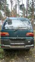 Mitsubishi Delica, 1996 год, 120 000 руб.