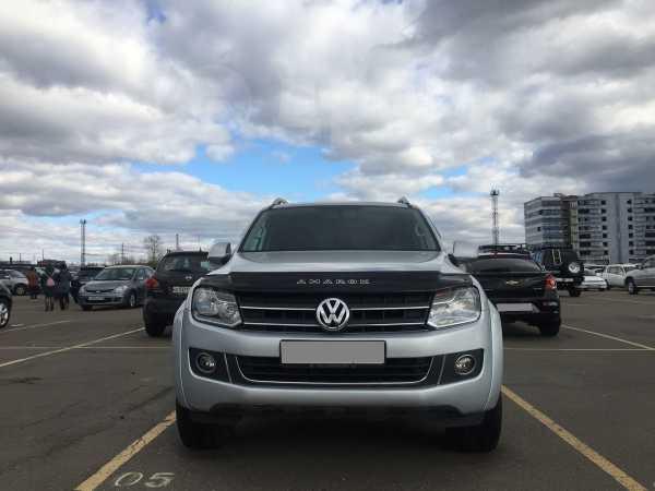 Volkswagen Amarok, 2013 год, 1 297 000 руб.