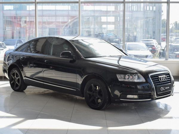 Audi A6, 2010 год, 699 000 руб.