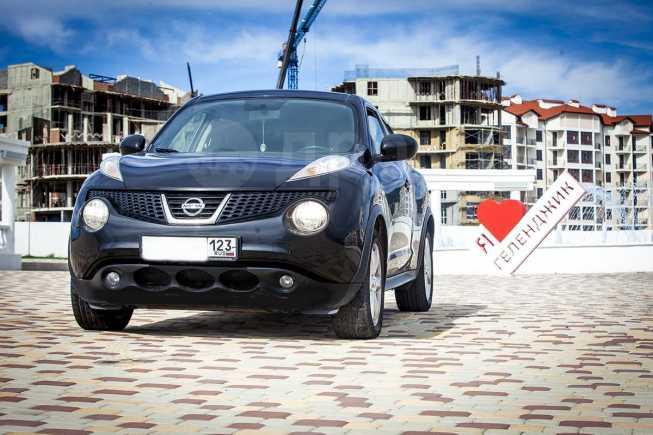 Nissan Juke, 2012 год, 500 000 руб.