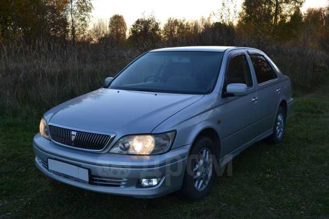 Toyota Vista, 2001 год, 295 000 руб.
